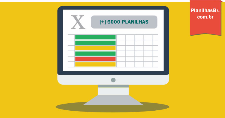 Excel planilhas